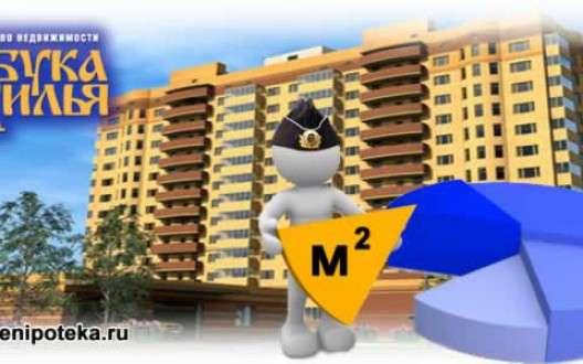 Азбука жилья - новостройки и вторичный рынок