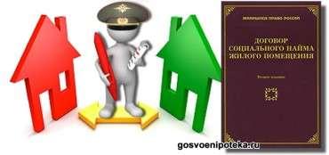 военная ипотека второй раз