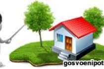 Может ли участник НИС приобрести дом с участком земли
