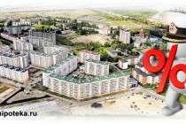 Жильё в Шушарах, новый микрорайон рядом с СПБ