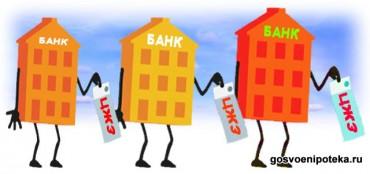 военная ипотека и региональные операторы