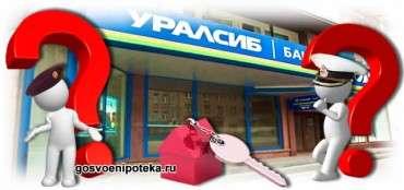 военная ипотека в Уралсиб банке