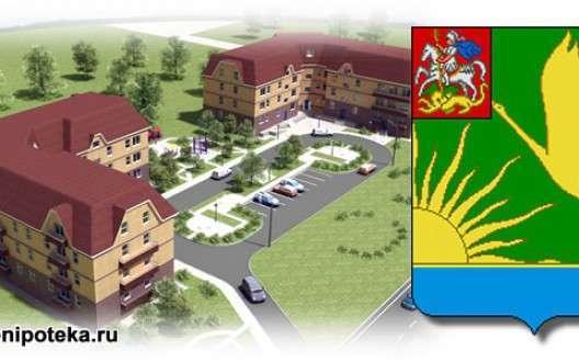 Город Шатура МО - районный центр восточнее столицы