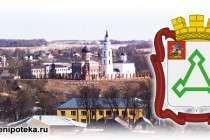 Волоколамск - небольшой древний город МО