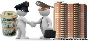 военная ипотека и перевод
