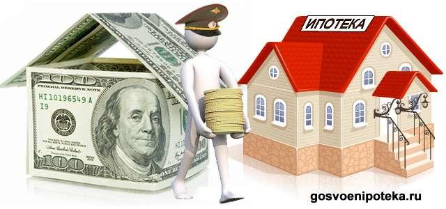лучше ипотека или кредит какой