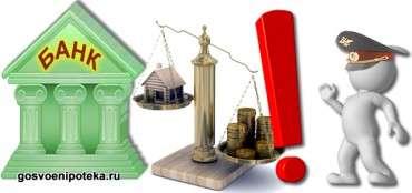 обязательное обеспечение ипотеки