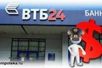ВТБ 24 - кредитный продукт для военных