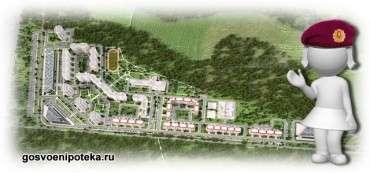 жилье в Бутово от застройщика