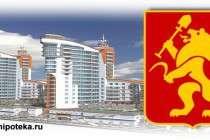 Красноярск - промышленный центр Восточной Сибири