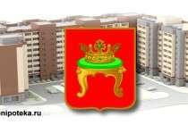 Какое выбрать жилье военным в Твери