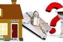 Залоговый договор при военной ипотеке
