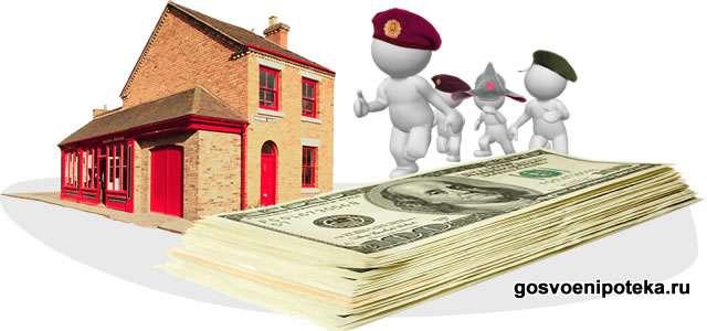 условия и особенности обеспечения жильем