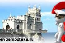Смогу ли я в 2014 году приобрести жильё в Крыму по военной ипотеке?