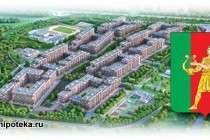 Апрелевка - быстро строящийся город на ю-з МО