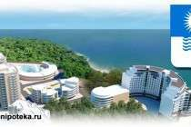 Курортный центр Геленджик Краснодарского края
