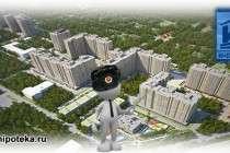 ЗАО «ИнвестСтрой» - крупный застройщик в Подмосковье