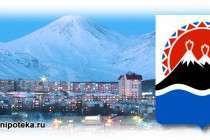 Камчатка - восточный рубеж Российской Федерации