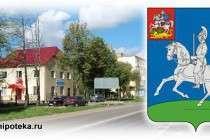 Кубинка - город МО в окружении в/частей
