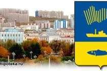 Мурманск - морской порт Заполярья