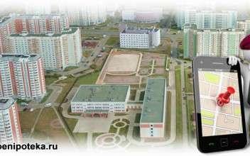 Новая Москва - Новомосковский административный округ