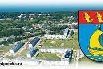 Город Пионерский Калининградской области