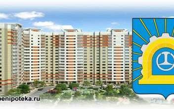 Городской округ Щербинка в составе Москвы