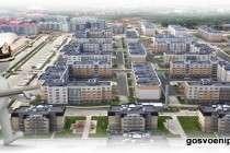 ЖК Славянка - жилье для военнослужащих