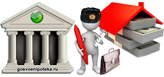 подписание кредитных документов