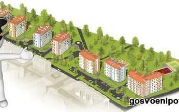 Военнослужащие - участники НИС Калининградской области активно приобретают жильё