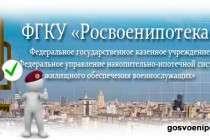 Российская военная ипотека на официальном сайте