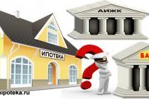 Банки для оформления ипотеки для военного