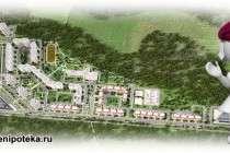 """Микрорайон Бутово Парк 2 - Мортонград """"Бутово"""""""