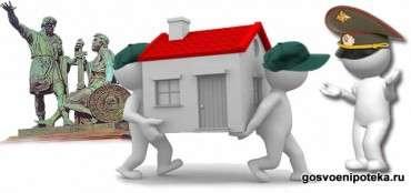 выбор жилья для покупки