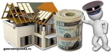 застраховать дом от ущерба