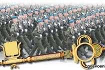 Жилищное обеспечение военнослужащих