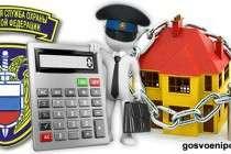 Ипотека для военнослужащих ФСО
